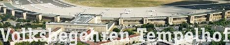 Volksbegehren zum Erhalt des Flughafens Tempelhof